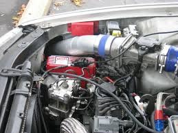 1uzfe ignition upgrade msd the above picture is has two units of msd the red box is the dual ignition adapter and the red box below the intake pipe is the one of the two 6a