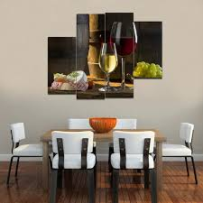 wall art for dining room attractive canvas 13871 from red with regard to 14  on dining room wall art ideas with wall art for dining room attractive canvas 13871 from red with
