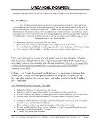Master Copy Lynda Noel Thompson Cover Letter