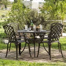 aluminum patio dining sets clearance with aluminum swivel patio dining chairs plus aluminum patio furniture dining
