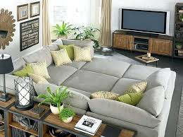 living room furniture ideas sectional. Exellent Sectional Living Room Furniture Sectionals Give Star For  With Awesome Brown   And Living Room Furniture Ideas Sectional I