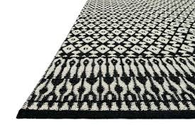 black and cream rug ivory black black grey and cream rugs
