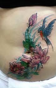 у каждой из этих татуировок своя леденящая душу история Dailystory