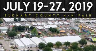 Elkhart County 4 H Fair 2019 Pulsefm