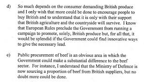 Persuasive Memo Examples Prince Charles Spider Memos On Beef And Sheep Business Insider