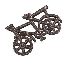 bulk whole cycle key holder with 6 pegs in mango wood 9 2 handcrafted black key rack with carved pattern catchy wall décor essentials from india