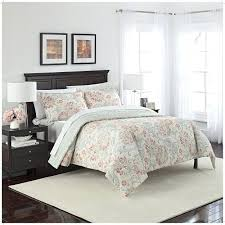 london fog comforter marble hill in basil reversible bedding comforter collection