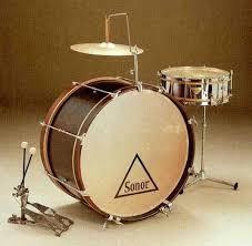 old drum set - Google Search | Old Drums | Pinterest | Drum sets, Drums and Drum  kit