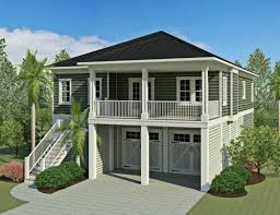 Planning regulations permit only first floor structures that are located over car parking or storage areas which necessitated the elevated 'stilt' design. Small Stilt Home Plan Neueste Best Choice Idea