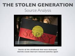 essay extended response planning tips and scaffold by gcmem  stolen generation source analysis ppt