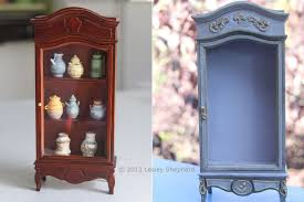 Small Scale Bedroom Furniture Dollhouse Miniature Furniture Free Plans Instructions