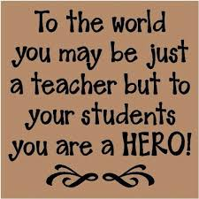 Beautiful Quotes On Teachers Best Of 24 Nice Teacher Inspirational Quotes