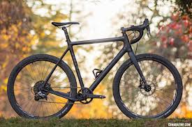 Review Ibis Hakka Mx Versatile Cyclocross Gravel Bike