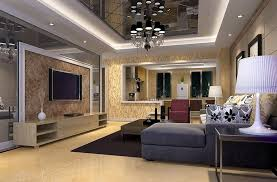 Small Picture Awesome Wall Design Ideas For Living Room Gallery Decorating