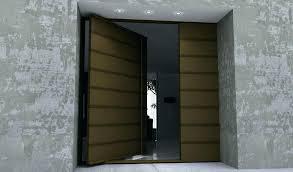 metal front doors modern pivot front doors amazing metal doors with exterior steel doors exterior steel