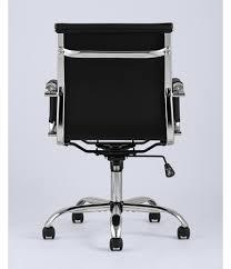 <b>Кресло офисное TopChairs City</b> S черное – купить по цене 6990 ...