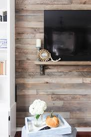 interior how to make a tv wall mount modern diy wood pallet tv mount this