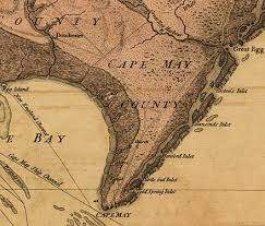Cape May County New Jersey Wikiwand