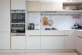 kitchen design ideas 9 backsplash ideas for a white kitchen use marble tiles
