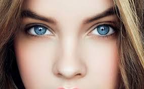 looks 2016 natural eye makeup for blue eyes
