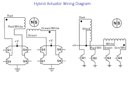 haydon acirc cent hybrid linear actuators hybrid stepper motor linear actuator wiring diagram