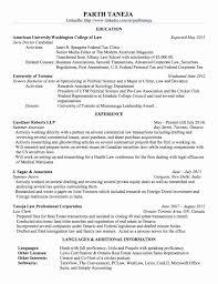 Investment Representative Sample Resume Magnificent Advocate Resume Samples Pdf Impressive Attorney Resume Format For