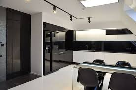 brilliant modern kitchen black and white with perfect designs that use modern white and black kitchen k28 kitchen