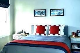 red and white bedroom decor – vinhomekhanhhoi