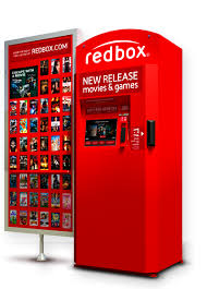 Dvd Vending Machine Franchise Inspiration Redbox FREE 48Day DVD Rental Kiosk Only What Rose Knows