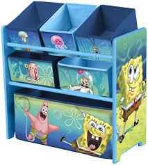 Spongebob Bedroom Furniture Best Spongebob Toy Bin Photos 2016 Blue Maize