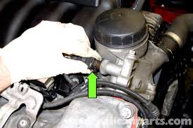 bmw e90 engine temperature sensor replacement e91 e92 e93 large image extra large image