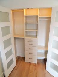 custom closets designed by simplespace montreal