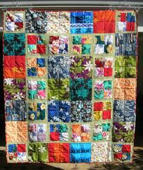 Hawaiian fabrics quilt for me!   Quilts I have made   Pinterest ... & Hawaiian fabrics quilt for me, the yay I wanna make this! Adamdwight.com