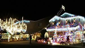 Temecula Ca Christmas Lights Temecula Christmas Lights 2016 Youtube