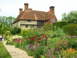 Small Picture English Garden Design Plans Markcastroco