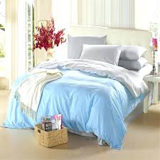 light blue and grey bedding photo 2 of 7 attractive double bed comforter set 2 light