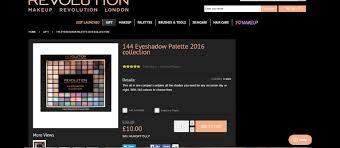 makeup revolution usa makeup revolution usa coupon 4956 image 1 middot makeup revolution