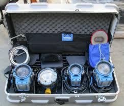 Arri 4 Light Kit Arri Arrilite 300 650 1000 Plus Fresnel Studio 4 Light Kit Chimera Speed Ring