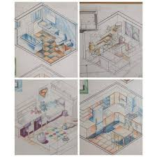 interior designers drawings. Have A Look At This Free Lesson On Drawing Living Room From My Course \u0027Interior  Design 101\u0027 (you Will Absolutely LOVE IT, You See!) Interior Designers Drawings T