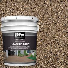 painting a cement floorRelaxing Baltic Stone Decorative Concrete Coating Behr Premium