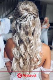 hot wedding hair trends 2020 wedding