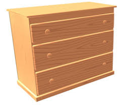 This Bedroom Three Drawer Dresser Incorporates The Same Design As Our  Mateu0027s Bed Plans (03 202, 04 208 And 07 218) And Completes The Matching  Bedroom Set.