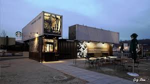 Cool Shipping Container Houses 2, Awesome Homes made from Shipping  Containers