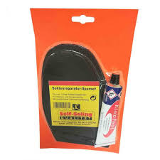 a self soling shoe sole repair kit in ireland at lenehans ie your shoe repair diy products expert