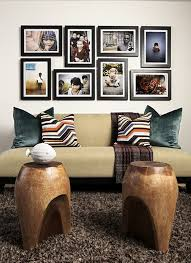 living room picture hanging ideas peenmedia com