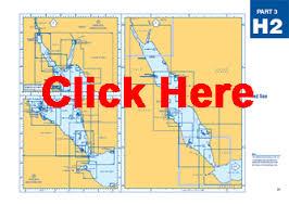 British Admiralty Nautical Charts Md Nautical Maryland