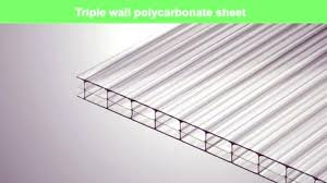 twin wall polycarbonate panels triple wall sheets twin wall polycarbonate panels nz