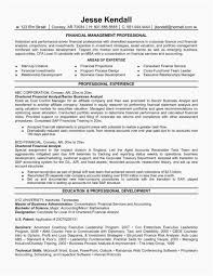 Business Analyst Resume Examples New 21 It Business Analyst Resume
