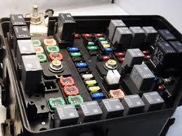 acadia outlook fusebox fuse box relay unit module 07 08 acadia outlook 25856252 fusebox fuse box relay unit module k5092 p25856252 25856252 k5092