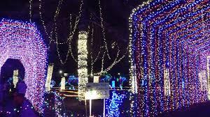 Holiday Lights Mankato Mankato Kiwanis Holiday Lights 2017